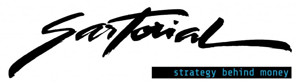 Logotipo Sartorial