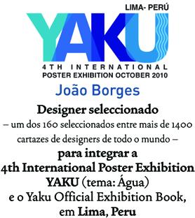 João Borges Yaku