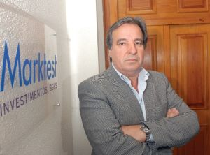 Jorge Fonseca Ferreira, CEO do grupo Marktest