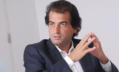 Vasco Perestrelo, CEO da MOP, Representante do Cannes Lions em Portugal