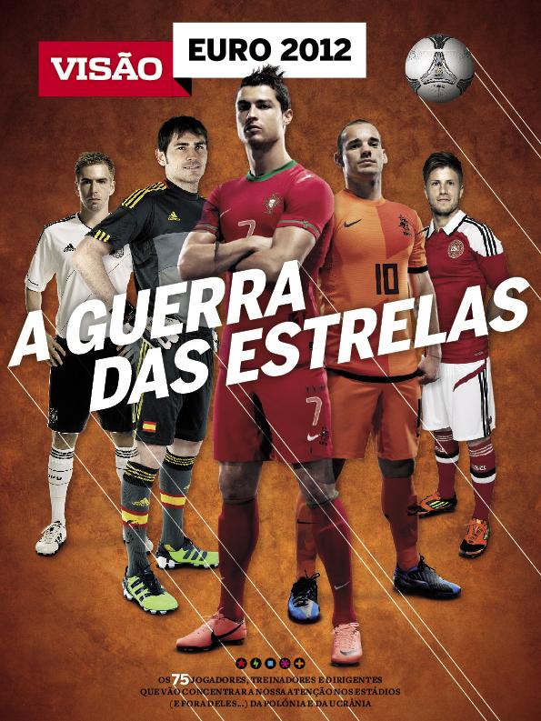 Euro2012 capa