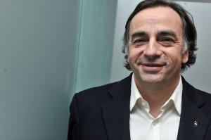 Luís Mergulhão, CEO do Omnicom Media Group