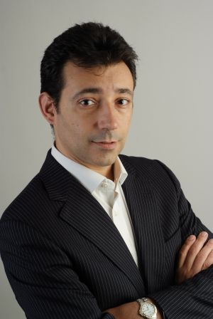 Nuno Ribeiro, faberNovel country manager