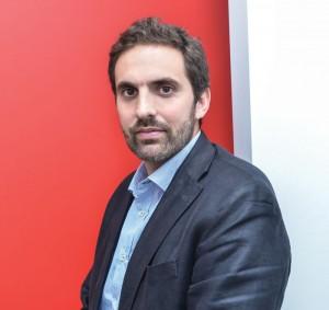 Bernardo Rodo, managing director da OMD