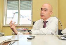 Carlos Reis Marques, director executivo da Visapress