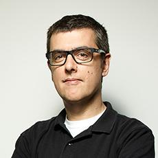 Pedro Bexiga (Fuel)
