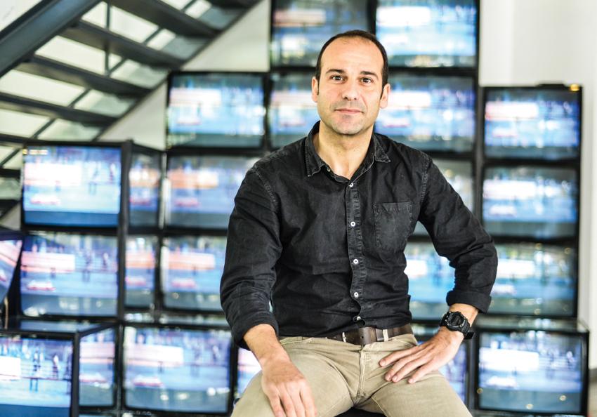 Alexandre Duarte, director-geral da Restart
