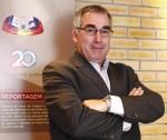 José Freire, COO da Impresa