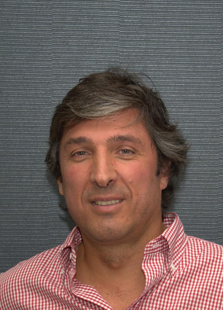 Diogo Ferreira da Costa, director-geral da More