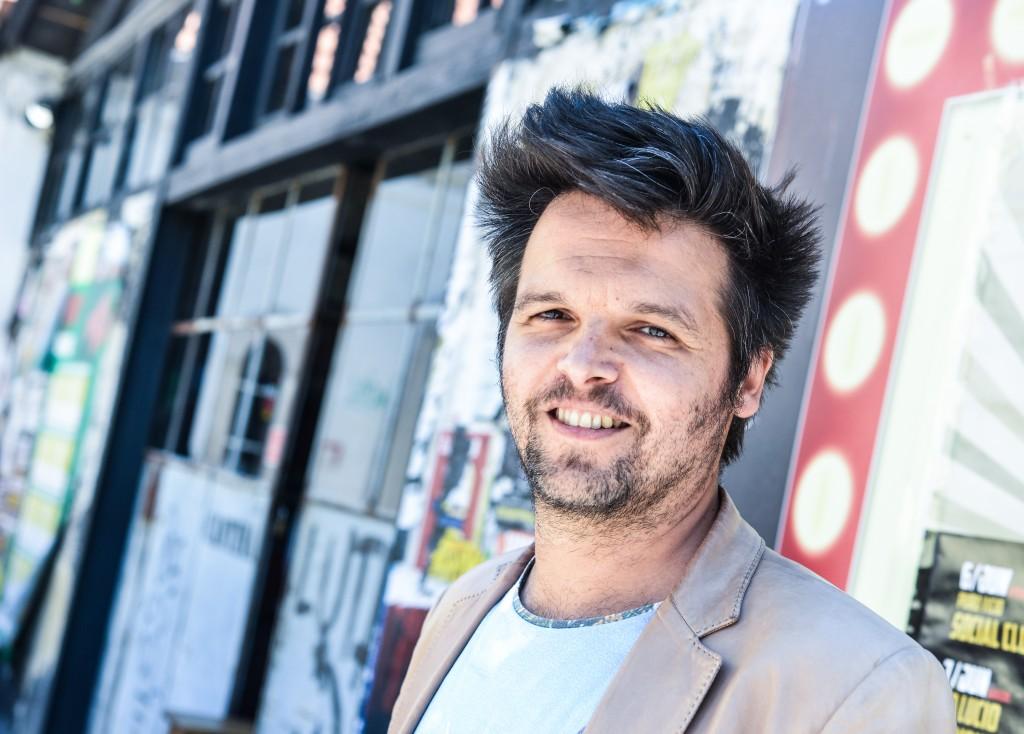 Hugo Nóbrega, owner da H2N