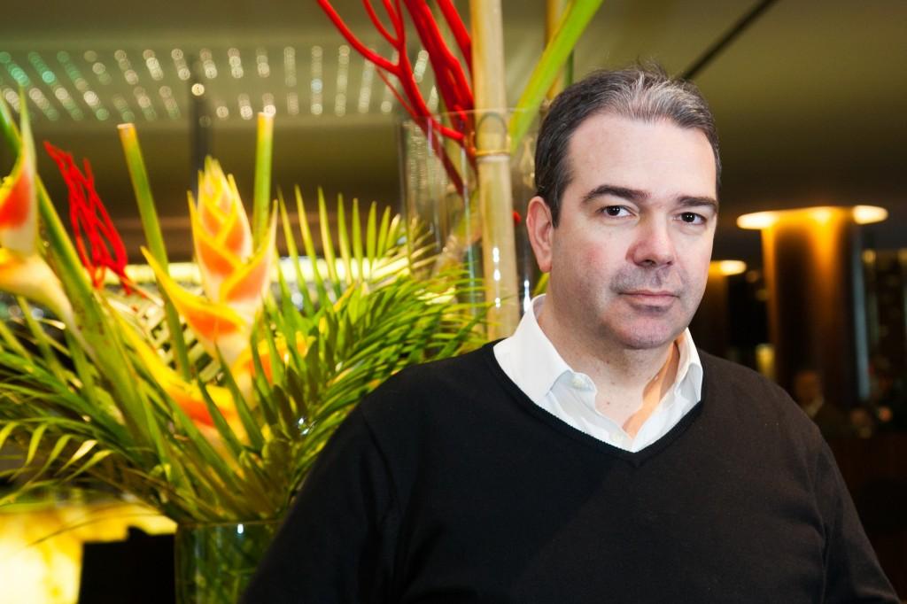 Nuno Santos (Multichoice)