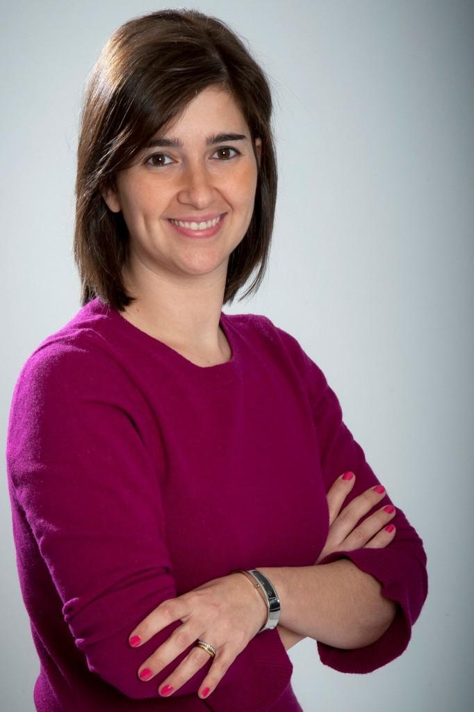 Leonor Dias (SportTV)