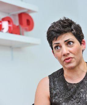 Nikki Mendonça (OMD)