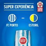 Super Bock Super Adeptos FC Porto-Estoril