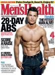 Men's Health Ronaldo