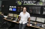 Fernando Figueiredo, CEO da Fuel TV Global