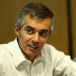 João Paulo Luz, director comercial da Impresa para a área digital