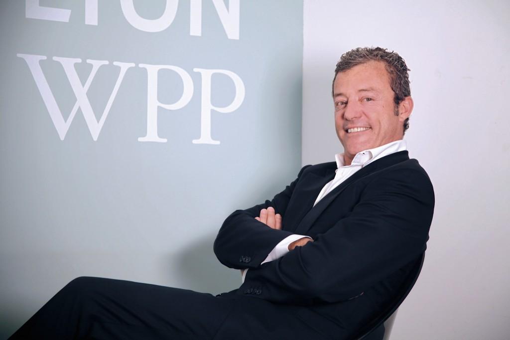 Manuel Maltez, CEO grupo WPP