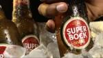 Super Bock Mini Saca Fácil Moçambique