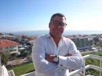 Bruno Sambado, director-geral da Take & Sound