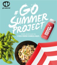 Go Summer Project