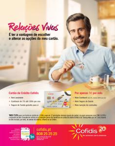 Cofidis Cartão de crédito_PUB