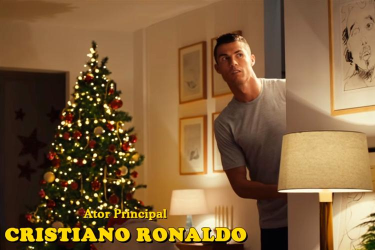 cristiano ronaldo meo