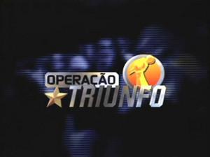 Operação Triunfo