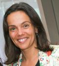 Ana Sofia Vinhas, directora de marca da EDP