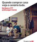 Cartaz Credito Habitacao