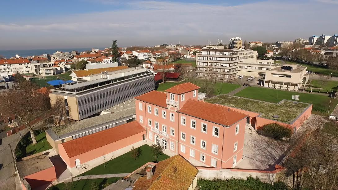 escola catolica