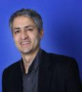 Madhav Chinnapa, director of Strategic Relations, News and Publishers da Google