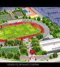 Record Challenge Park_Estádio