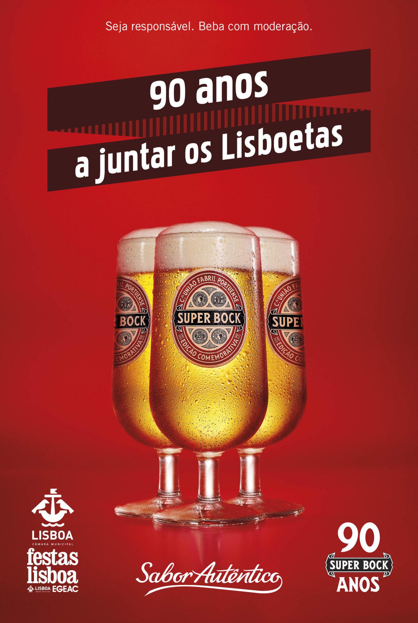 Super Bock Festas de Lisboa 2017 - 1