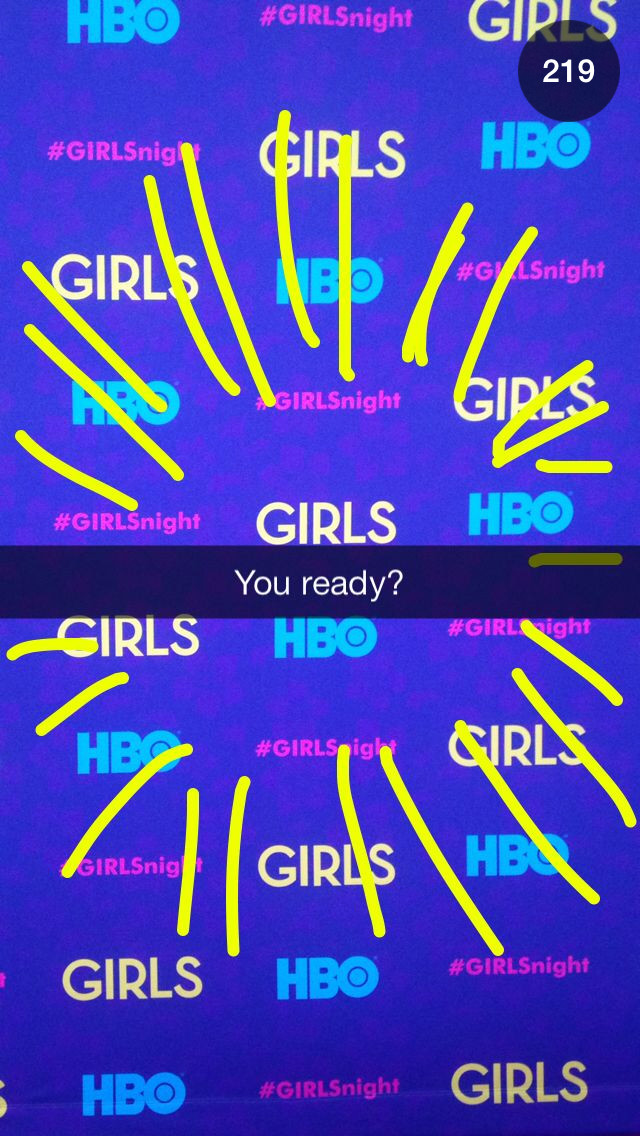 HBO Snap
