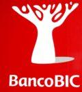Logotipo do Banco BIC, 14 de outubro de 2013. INÁCIO ROSA/LUSA