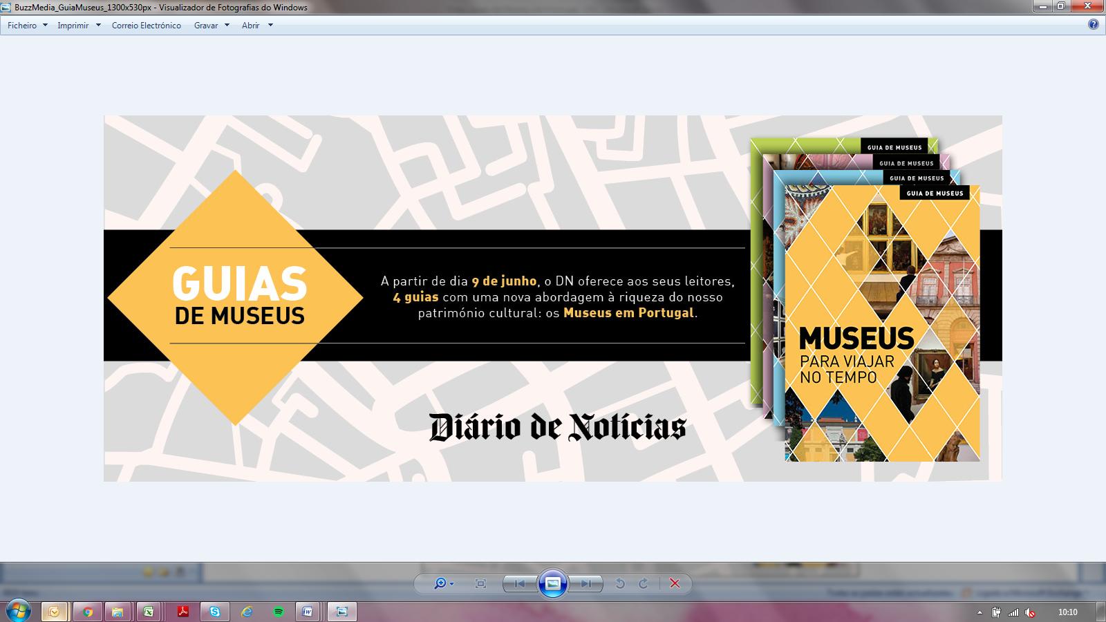 Museus DN
