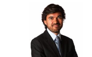 Miguel Almeida, CEO da NOS