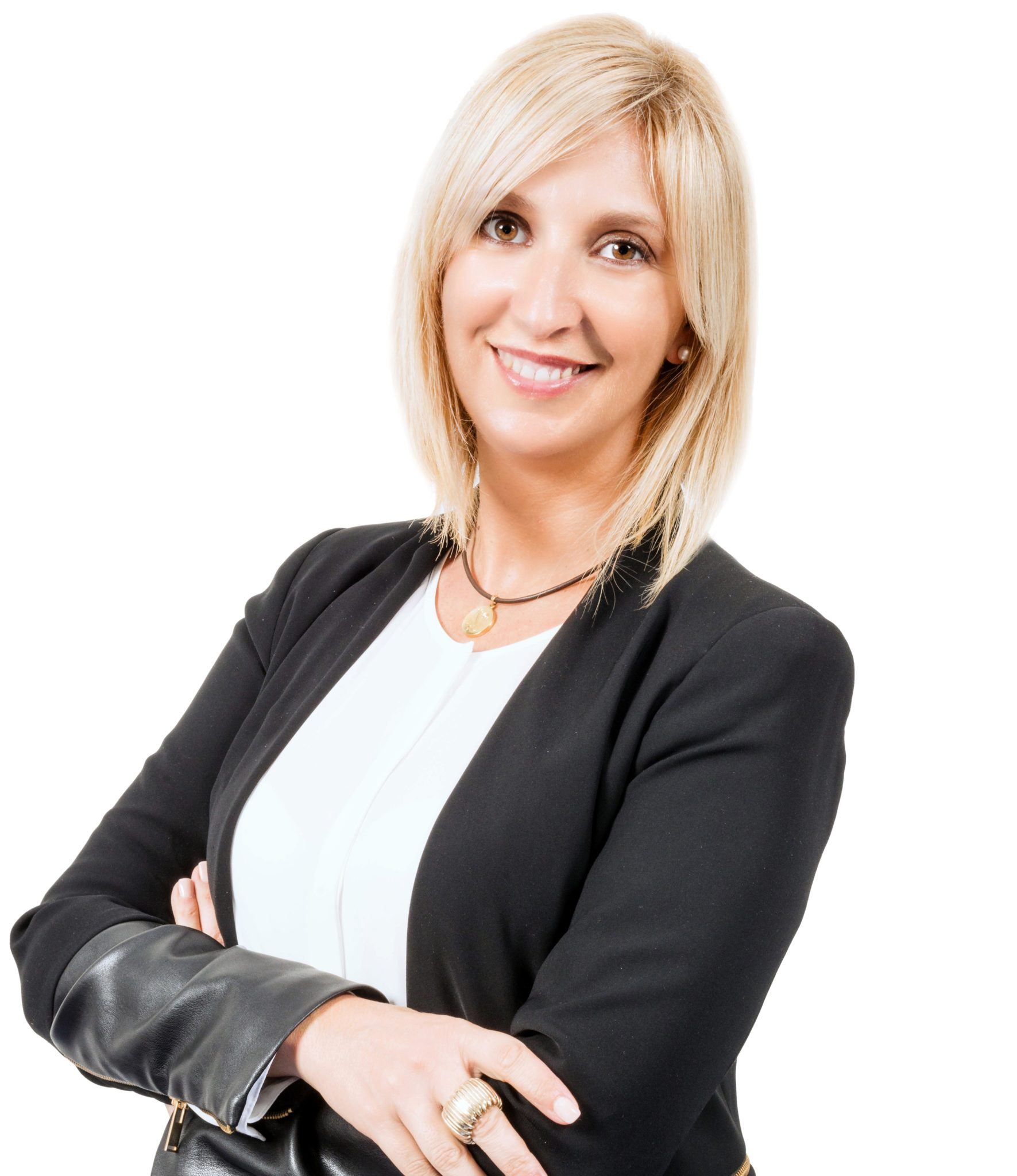 Nádia Reis, directora de relações públicas e comunicação interna, activação e responsabilidade social do Continente