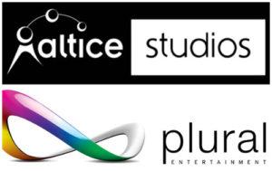 Altice Studios Plural