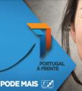 portugal à frente cartaz 2