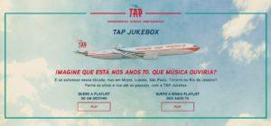 TAP Jukebox