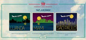 TAP Jukebox2