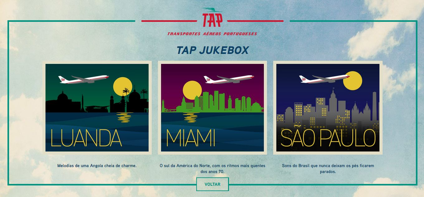 TAP Jukebox2
