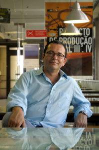 Edson Athayde, CEO/CCO FCB Lisboa