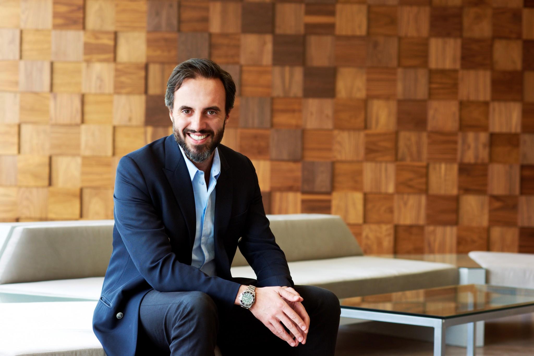José Neves (CEO)