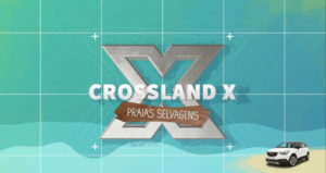Crossland X_Praias Selvagens 1