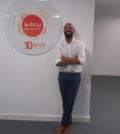 Fabio Pina - Happiness Manager da Aubay - bx