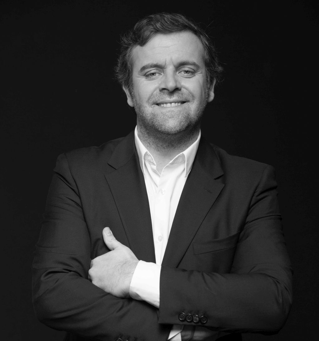 Nuno Santiago, CEO da Media Camp