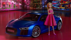 Audi Natal Espanha